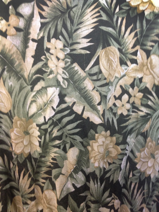 archivodiario faunaflora pattern
